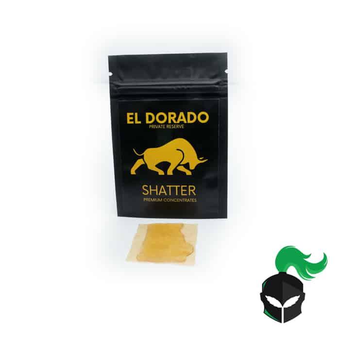 El Dorado Shatter